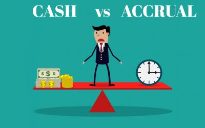 Cash vs. Accrual Accounting – Which Should You Use?